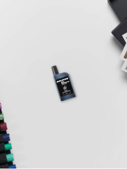 Molotow Marker Refill Ink 25 ml Signalschwarz čern