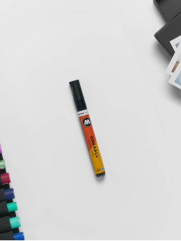 Molotow Marker Marker ONE4ALL 4mm 227HS signalschwarz black