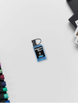 Molotow Marker Refill Ink 25Ml Schockblau Mittel blau
