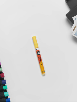 Molotow Marker Marker ONE4ALL 2mm 127HS vanille pastell gelb