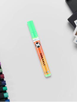 Molotow Marker Marker ONE4ALL 4mm 227HS neongrün fluoreszierend grün