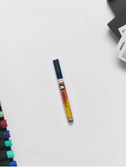 Molotow Marker Marker ONE4ALL 2mm 127HS petrol niebieski