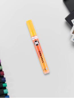 Molotow Marker Marker ONE4ALL 4mm 227HS neonorange fluoreszierend orange