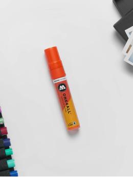 Molotow Marker Marker ONE4ALL 15mm 627HS 085 Dare Orange orange
