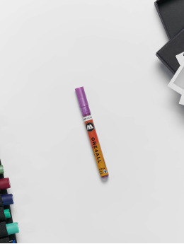 Molotow Marker Marker ONE4ALL 2mm 127HS metallic pink pink