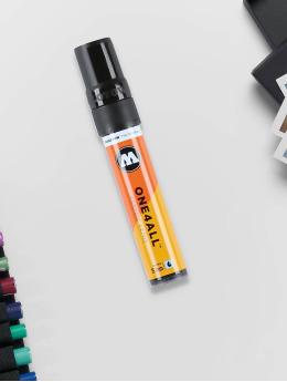 Molotow Marker Marker ONE4ALL 15mm 627HS signalschwarz schwarz