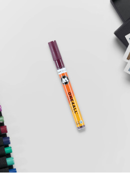 Molotow Marker Marker ONE4ALL 2mm 127HS purpurviolett violet