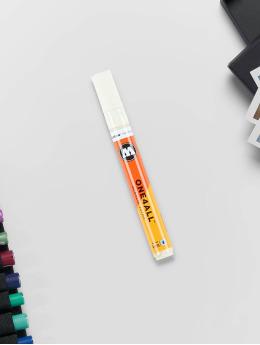 Molotow Marker Marker ONE4ALL 4mm 227HS naturweiß weiß