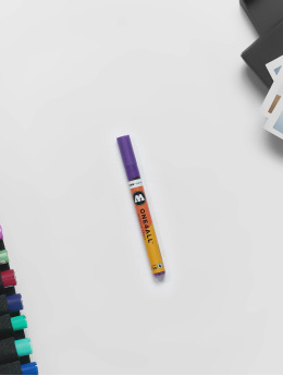 Molotow Markers Marker ONE4ALL 2mm 127HS Johannisbeere paars
