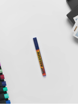 Molotow Markers Marker ONE4ALL 2mm 127HS violett dunkel paars