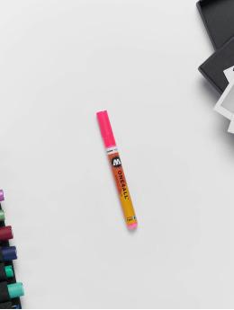 Molotow Marqueurs Marker ONE4ALL 2mm 127HS neonpink fluor. magenta