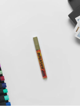 Molotow Rotuladores Marker ONE4ALL 4mm 227HS amazonas hell verde