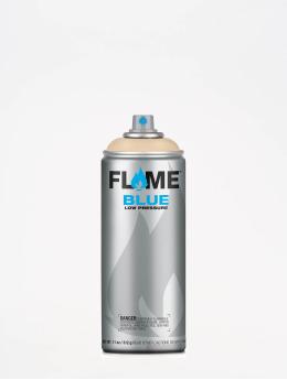 Molotow Spray Cans Flame Blue 400ml Spray Can 208 Hautton beige