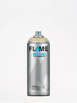 Molotow Spray Cans Flame Blue 400ml Spray Can FB 717 Hautton Mittel beige