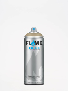 Molotow Spray Cans Flame Blue 400ml Spray Can 732 Graubeige Hell beige