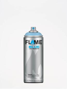 Molotow Spray Cans Flame Blue 400ml Spray Can 504 Lichtblau Hell blue