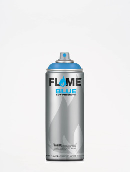 Molotow Spray Cans Flame Blue 400ml Spray Can 508 Lichtblau blue