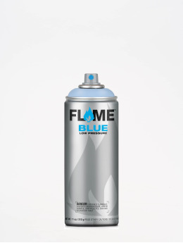 Molotow Spray Cans Flame Blue 400ml Spray Can 524 Denimblau Pastell blue