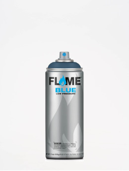Molotow Spray Cans Flame Blue 400ml Spray Can 530 Denimblau Dunkel blue