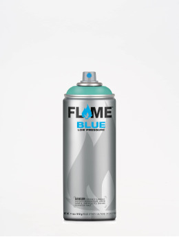 Molotow Spray Cans Flame Blue 400ml Spray Can 602 Riviera blue