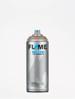 Molotow Spray Cans Flame Blue 400ml Spray Can 719 Charakterbraun brown