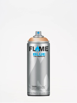 Molotow Spray Cans Flame Blue 400ml Spray Can 908 Kupfer brown
