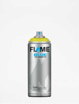 Molotow Spray Cans Flame Blue 400ml Spray Can 624 Pistazie Hell green