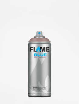 Molotow Spray Cans Flame Blue 400ml Spray Can 810 Terracottagrau Hell grey