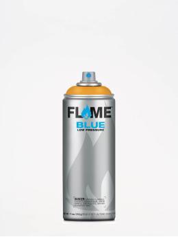 Molotow Spray Cans Flame Blue 400ml Spray Can 114 Dahlie orange