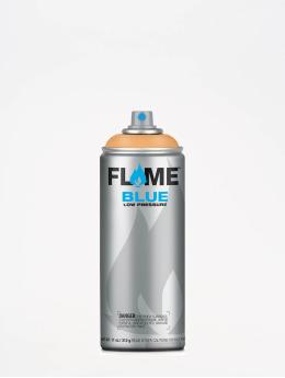 Molotow Spray Cans Flame Blue 400ml Spray Can 200 Pfirsich orange