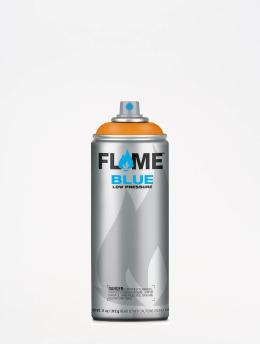 Molotow Spray Cans Flame Blue 400ml Spray Can 202 Pastellorange orange