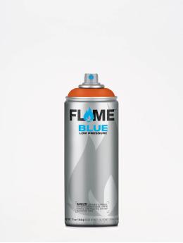 Molotow Spray Cans Flame Blue 400ml Spray Can 212 Orange orange