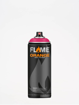 Molotow Spray Cans Flame Orange 400ml Spray Can 402 Telemagenta pink