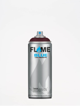 Molotow Spray Cans Flame Blue 400ml Spray Can 322 Aubergine purple