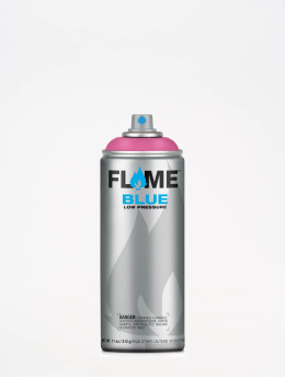 Molotow Spray Cans Flame Blue 400ml Spray Can 400 Erikaviolett purple
