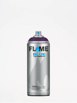 Molotow Spray Cans Flame Blue 400ml Spray Can 412 Johannisbeere purple