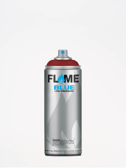 Molotow Spray Cans Flame Blue 400ml Spray Can 306 Rubinrot red