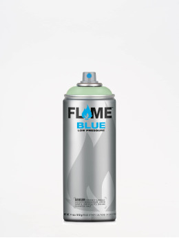 Molotow Spray Cans Flame Blue 400ml Spray Can 662 Menthol Pastell turquoise