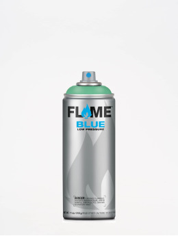 Molotow Spray Cans Flame Blue 400ml Spray Can 666 Menthol turquoise
