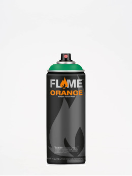 Molotow Spray Cans Flame Orange 400ml Spray Can 672 Türkis turquoise