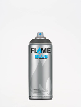 Molotow Spraydosen Flame Blue 400ml Spray Can 842 Anthrazitgrau Mittel šedá