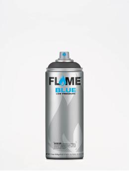 Molotow Spraydosen Flame Blue 400ml Spray Can 844 Anthrazitgrau šedá