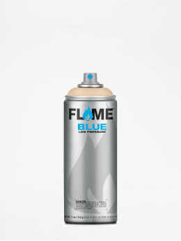 Molotow Spraydosen Flame Blue 400ml Spray Can 208 Hautton beige