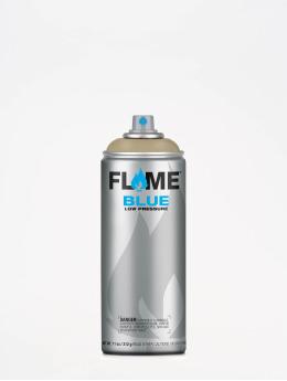 Molotow Spraydosen Flame Blue 400ml Spray Can 732 Graubeige Hell beige