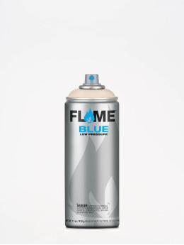 Molotow Spraydosen Flame Blue 400ml Spray Can 716 Hautton Hell bezowy