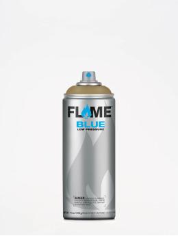 Molotow Spraydosen Flame Blue 400ml Spray Can 734 Graubeige bezowy