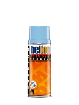 Molotow Spraydosen PREMIUM 400ml 092 shock blue light blau