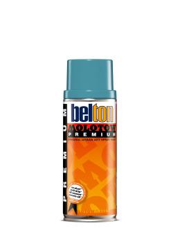 Molotow Spraydosen PREMIUM 400ml 111 dolphin blue blau