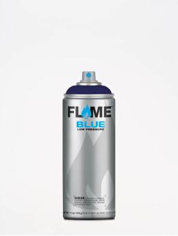 Molotow Spraydosen Flame Blue 400ml Spray Can 428 Kosmosblau Dunkel blau