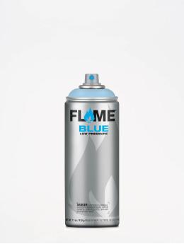 Molotow Spraydosen Flame Blue 400ml Spray Can 502 Lighting Blau blau
